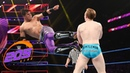 Humberto Carrillo vs. Gentleman Jack Gallagher: WWE 205 Live, April 9, 2019