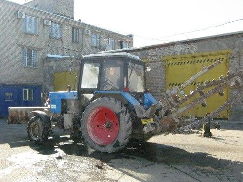 Запчасти к трактору МТЗ в Молдове | ALVAR.md - Part 8