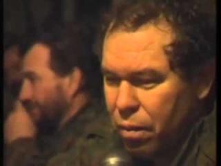Бои за г Грозный 1995