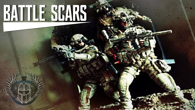 U.S. Special Ops TRIBUTE | Navy SEALS - Battle Scars (2017 ᴴᴰ)