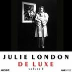 Julie London альбом De Luxe, Vol. 3