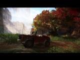 Марафон Uncharted: Утраченное наследие #3 [PS4 Pro] [60fps]