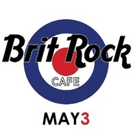Brit Rock Cafe - 3 мая - MOD