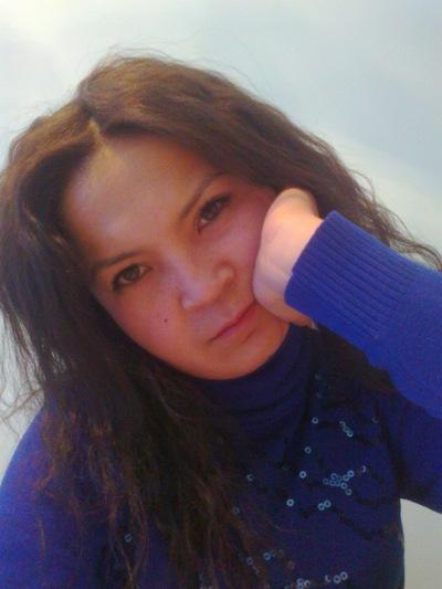 Aiko Janim, 31 мая , Санкт-Петербург, id199704219