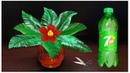 বোতল দিয়ে নাইস আইডিয়া || Crafts With Plastic Bottle || kuti Bari