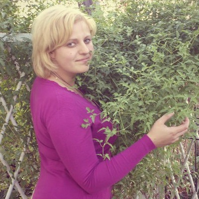 Кристина Дешкунова(Пешкова), 23 апреля 1985, Новосибирск, id17875510