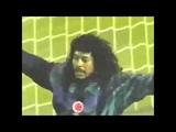 Keylor Navas vs Rene Higuita