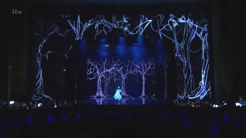 Dance (The Royal Variety Performance)