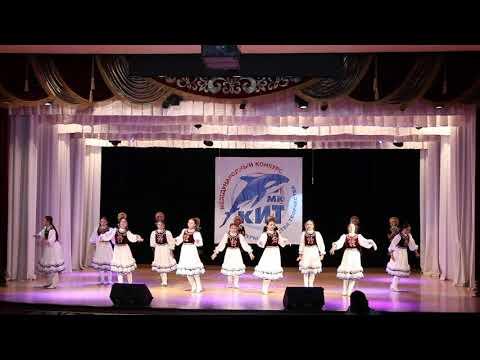 Гала-концерт ФИНАЛА 45 Международного конкурса КИТ 23-25 июля 2018г. в г-к. Анапа