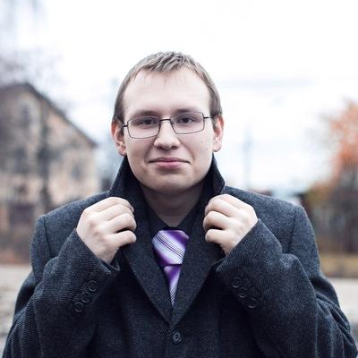 Савва Попов
