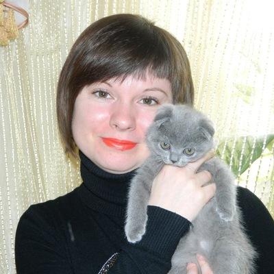 Юлия Осадчая, 3 октября 1979, Минск, id173185177