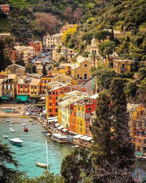 Великолепная Италия