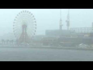 Более полутора миллиона японцев эвакуированы из-за тайфуна Халонг(новости)