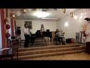 Rock around the clock Некрасов Е.В., Махова Ирина, Авилов Федор