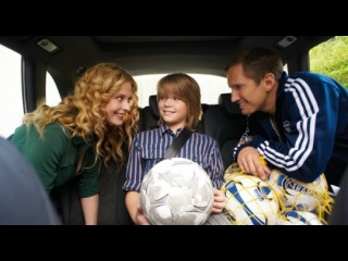 «Чертовы футболисты» (2010): Трейлер