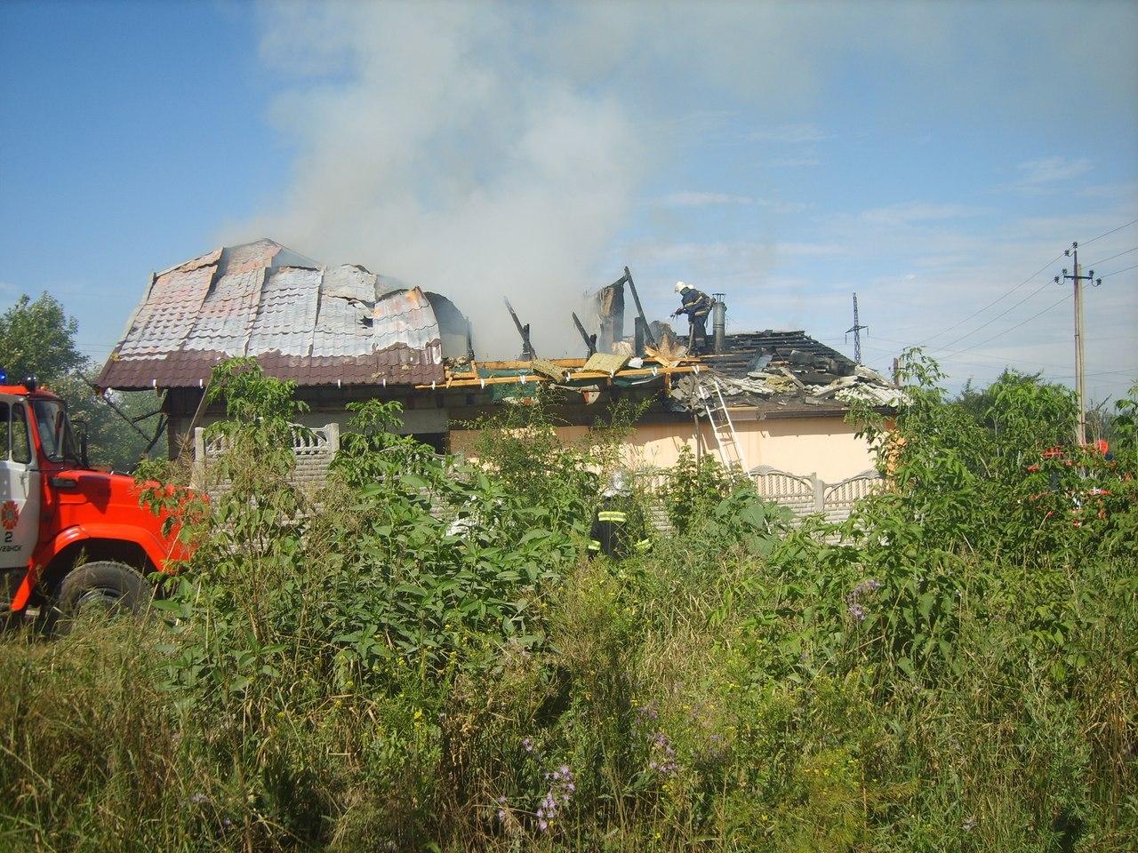Фото разрушений обстрелов луганска 11082014 5