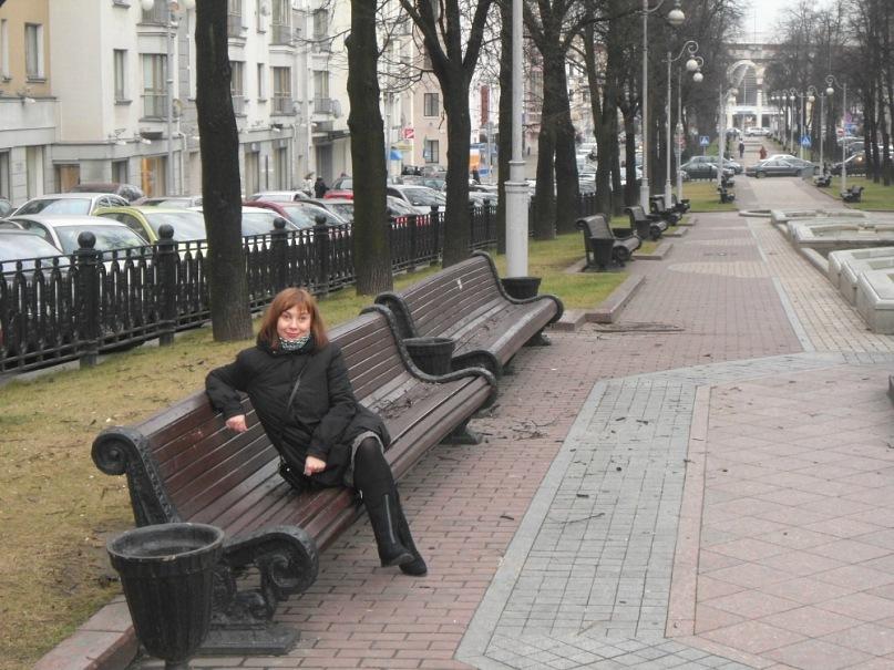 Олеся Иващенко | Санкт-Петербург