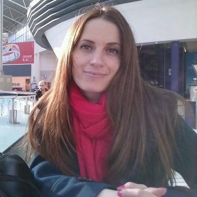 Яна Москович, 13 февраля 1983, Краснокамск, id218395490