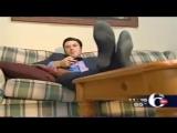 Matt O'Donnell Smelly Socks