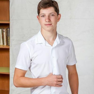 Алексей Дягилев