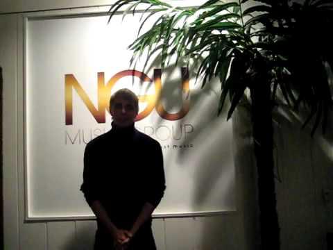 Chris (US5) - NGU Studio - YouTube