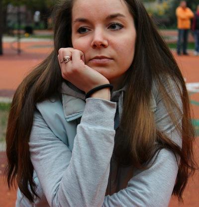 Виктория Дмитриева, 9 мая 1989, Санкт-Петербург, id93551115