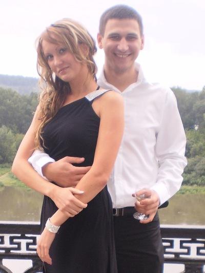 Лида Naomi-De-Bora, 27 июня , Кемерово, id20308616
