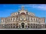 Dresden A walking tour around the city  Ein Rundgang durch die Stadt  Un paseo por la ciudad
