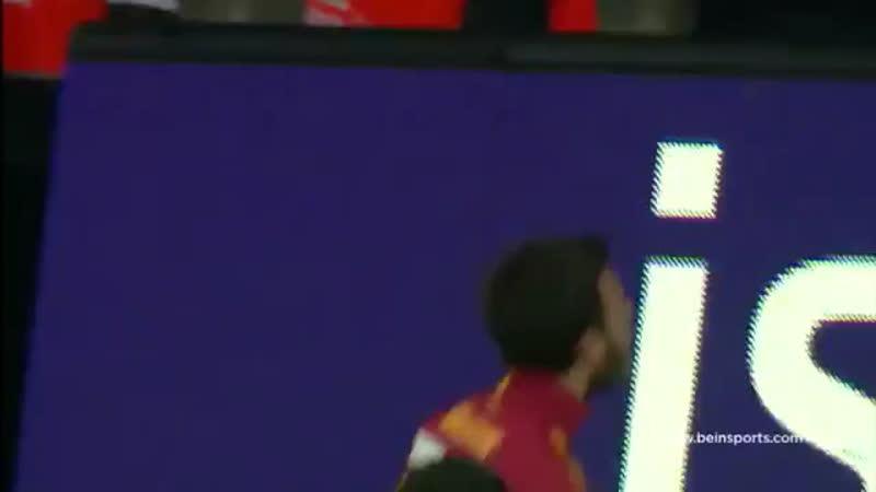 Galatasarayda Golün Adı, Emre Çolak!