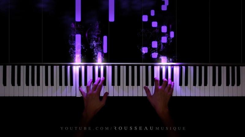 Zedd - One Strange Rock (Piano Cover)