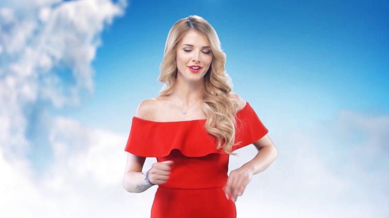 Ангелина Айсман