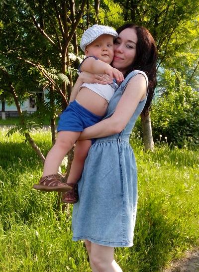 Наталья Климачева, 10 мая ,  Железногорск, id91594350