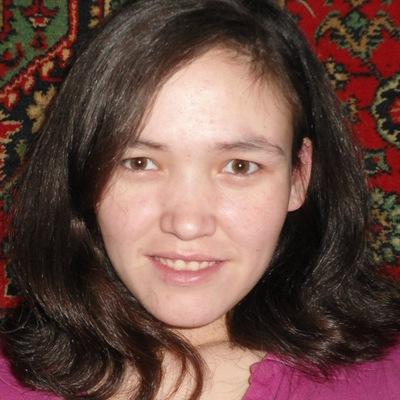 Мария Хамагдаева, 1 октября 1990, Иркутск, id147088165