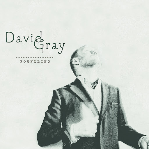 David Gray альбом Foundling (Deluxe Edition)