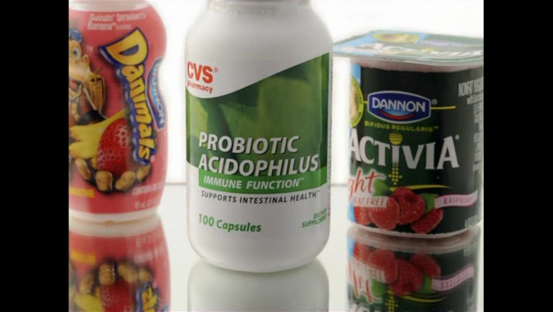 06. Probiotics and Our Bacterial Friends