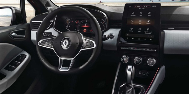 enault показал новый Clio. Компания Renault представила компактный хэтчбек Clio пятого поколения, который получился чуть меньше, но при этом вместительнее и легче предшественника. Публичная
