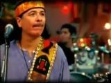 Карлос Сантана и Ману. Раненое сердце
