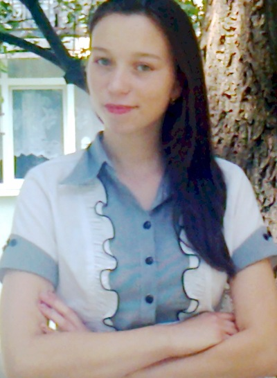 Оля Височанська, 21 июня 1996, Чебоксары, id149480374
