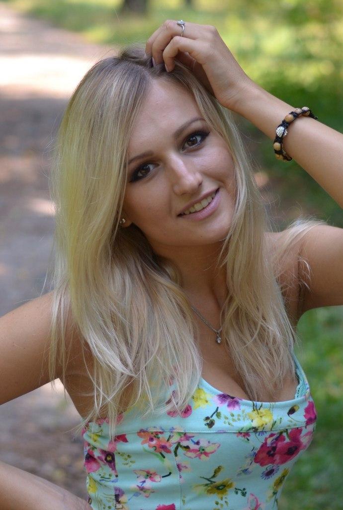Реальные фото русских девушек 2 фотография