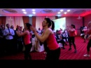 Macedonia Dance Group - Herbalife Summit 2013 Que te pica