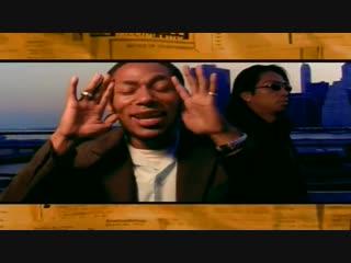 DJ Honda — Travellin' Man (feat. Mos Def)