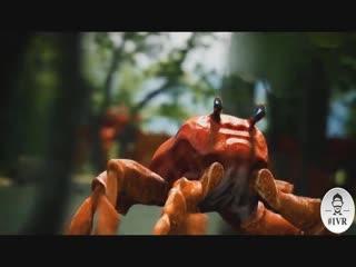 Noisestorm - crab rave из игры beat saber