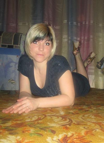 Мария Илюшина, 3 марта 1988, Ульяновск, id63108272