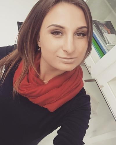 Снежана Иващенко