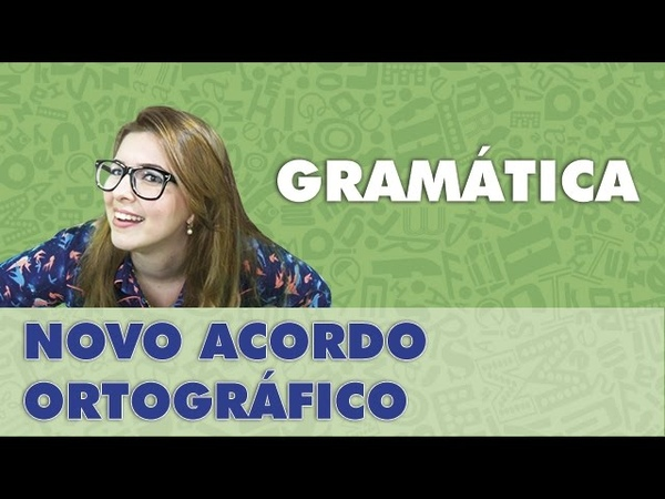 Prof. Pamba: Novo acordo ortográfico - Pt. 1 - Dicas de Gramática 3