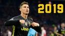 Cristiano Ronaldo 2018 19 First Season At Juventus ● Skills Goals 🔥