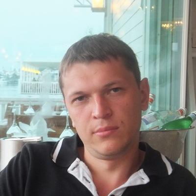 Димка Ильин, 20 декабря 1986, Москва, id2257855