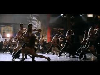 Ewan Mcgregor feat. Jose Feliciano and Jacek Koman - El Tango De Roxanne