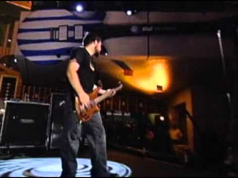 TRUSTcompany - 05 Running From Me (Rock and Roll Hall of Fame, Cleveland, Ohio, USA 24/07/2002)