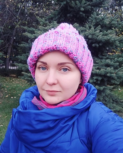 Ольга Дроворуб
